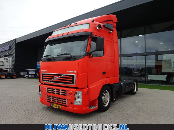 Volvo FH 400 X-Low